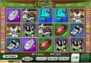 $5 Million Dollar Touchdown Slots