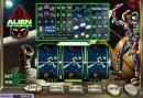 Alien Invasion Slots