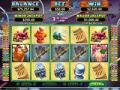 Monster Mayhem Slots