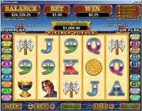 Viking's Voyage Video Slot