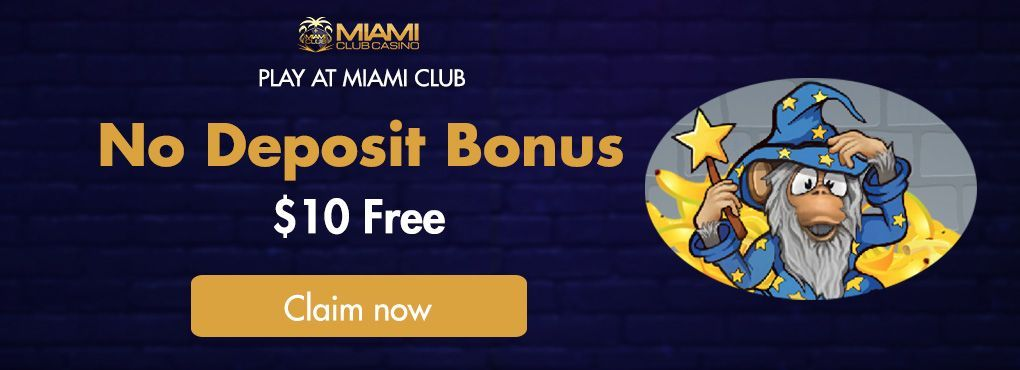 Friday the 13th Miami Club Winner