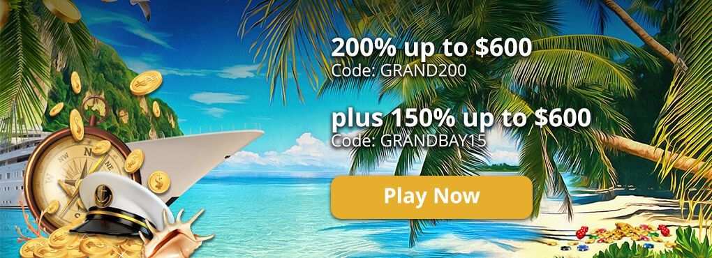 Enjoy Casino Grand Bay Games and Promotions