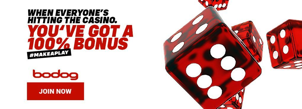 Explore Bodog Casino No Deposit Codes