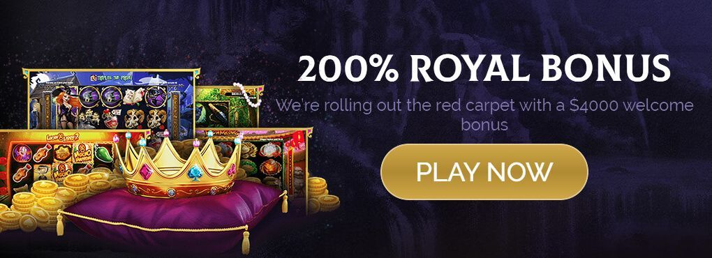 VIP Program Offered at Royal Ace Casino With Double Comps Points