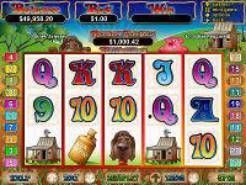 Play Hillbillies Slots now!