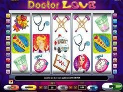 Play Dr Love Slots now!