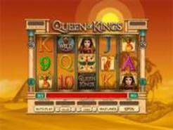 Queen of Kings Slots