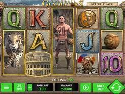 Football Gladiators Slots