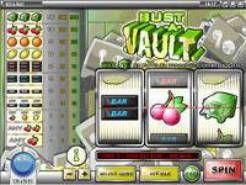 Play Bust-A-Vault Slots now!