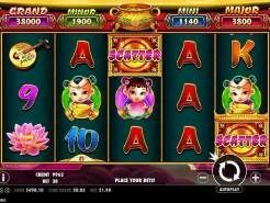 Caishen's Gold Slots