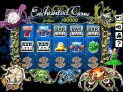 Enchanted Gems Slots