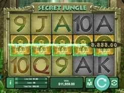 Secret Jungle Slots